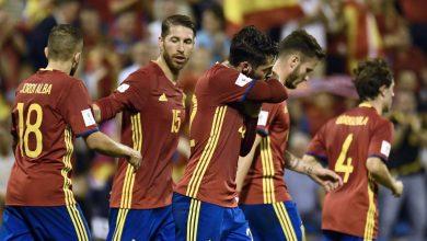 الغياب الثالث.. المنتخب الإسباني يفقد نجمه قبل مباراة الكيان الصهيوني