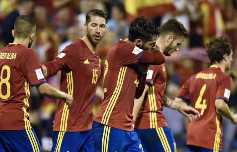 1 149 780x500 - الغياب الثالث.. المنتخب الإسباني يفقد نجمه قبل مباراة الكيان الصهيوني