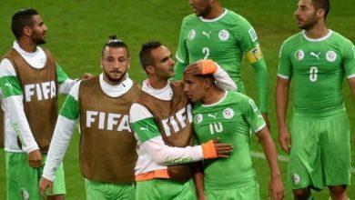 بالفيديو.. المنتخب الجزائري يواصل خذلان جمهوره بثنائية من أسود الكاميرون