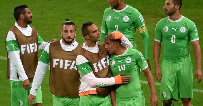 1 154 - بالفيديو.. المنتخب الجزائري يواصل خذلان جمهوره بثنائية من أسود الكاميرون