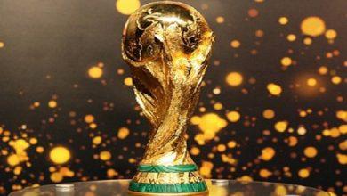 هذه التشكيلة قد لا تشارك في كأس العالم