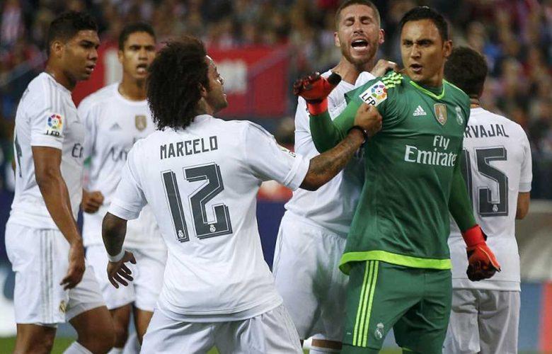 1 164 780x500 - غياب جديد يلوح في الأفق عن ريال مدريد قبل مباراة خيتافي