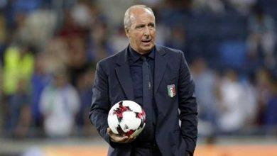 رسميًا.. فينتورا يعود بإيطاليا لـ4-2-4 أمام ألبانيا بختام تصفيات المونديال