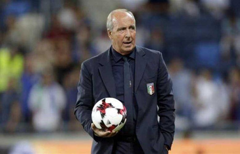 1 167 780x500 - رسميًا.. فينتورا يعود بإيطاليا لـ4-2-4 أمام ألبانيا بختام تصفيات المونديال