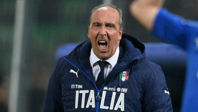الاتحاد الإيطالي يفكر في الإطاحة بفينتورا لصالح هذا المدرب
