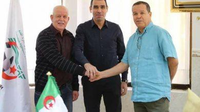 """""""بالجول"""" يكشف حقيقة تعيين رابح سعدان مديرًا فنيًا للمنتخب الجزائري"""