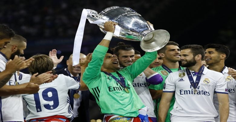 Photo of ضربة جديدة لريال مدريد.. إصابة قوية تحرم الملكي من نجمه لأسبوعين