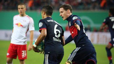 Photo of بالفيديو.. ركلات الترجيح تنقذ بايرن ميونخ من أنياب لايبزيج وتقوده إلى 16 كأس ألمانيا