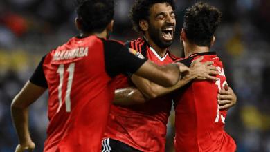 6 لاعبين عرب في التشكيلة المثالية للجولة الخامسة بالتصفيات الأفريقية للمونديال