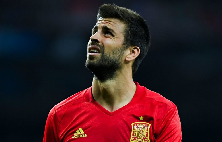 1 80 780x500 - ثنائي المنتخب الإسباني يردان على علامات الاستفهام حول بيكيه