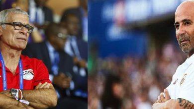 هل يجب أن يرحل كوبر عن المنتخب المصري بعد التأهل للمونديال؟ سامباولي يجيب