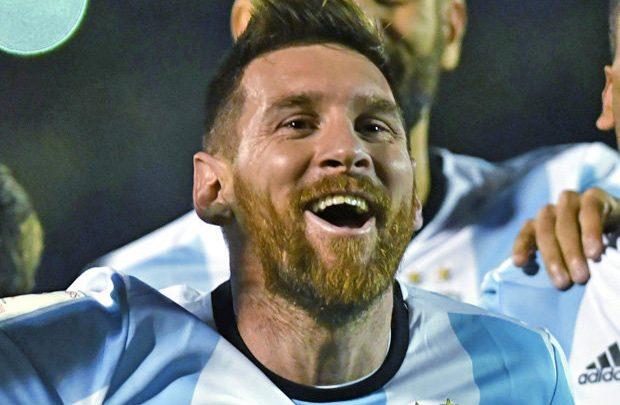 Lionel Messi 651569 620x405 - ميسي : لم نكن نستحق الغياب عن المونديال