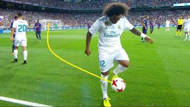 الاهداف النادرة التى لن تتكرر فى كرة القدم  390x220 - بالفيديو: افضل الاهداف النادرة التى لن تتكرر فى كرة القدم