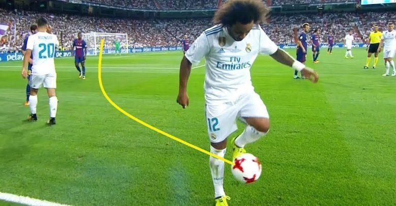 Photo of بالفيديو: افضل الاهداف النادرة التى لن تتكرر فى كرة القدم