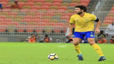 غالي 390x220 - حسام غالي يقترب مغادرة نادي النصر
