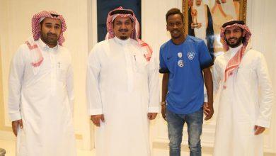 فلاته 390x220 - لاعب الهلال السعودي يقترب من مغادرة النادي