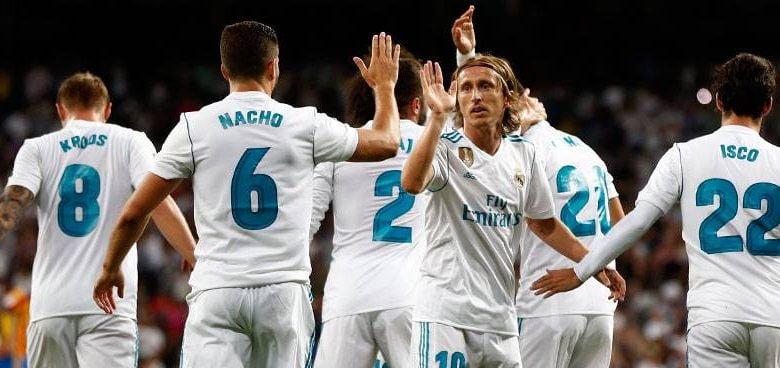 1 e1511296325159 780x368 - نجم ريال مدريد يحطم رقم جديد بدوري أبطال أوروبا