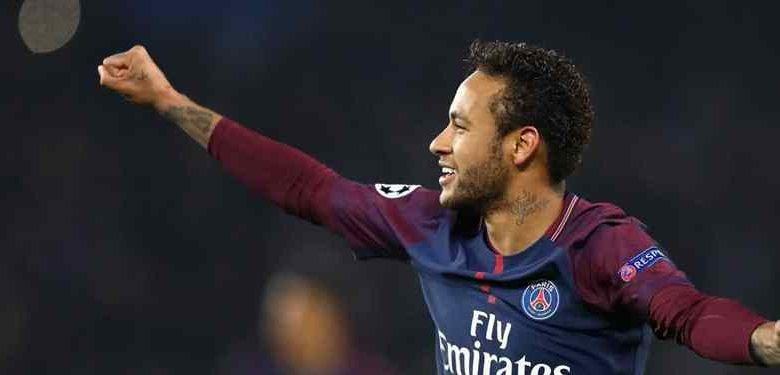 1 105 780x375 - نيمار يريد اصطحاب صديقه في باريس سان جيرمان إلى ريال مدريد