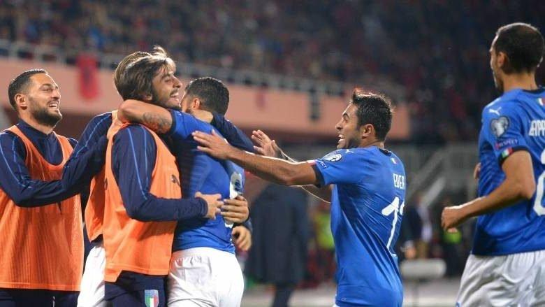 1 113 780x439 - الكشف عن تشكيلة منتخب إيطاليا لمباراة السويد بالملحق الأوروبي لمونديال روسيا