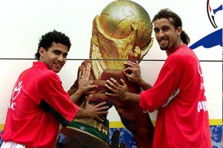 1 142 450x300 - أمجاد يا عرب.. 12 معلومة قد لا تعرفها عن المشاركات السابقة للمنتخبات العربية بنهائيات كأس العالم