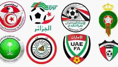 1 168 390x220 - 8 منتخبات في 12 مونديال.. تعرف على السجل الكامل لمشاركات العرب بنهائيات كأس العالم