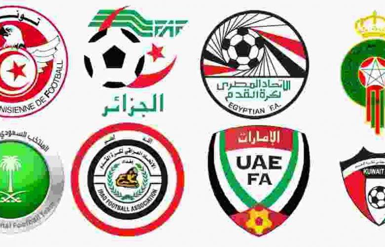 1 168 780x500 - 8 منتخبات في 12 مونديال.. تعرف على السجل الكامل لمشاركات العرب بنهائيات كأس العالم