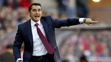 فالفيردي يعلن قائمة برشلونة لمباراة مورسيا
