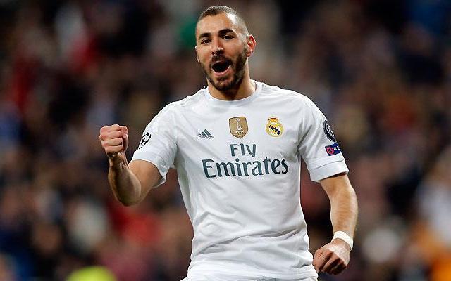 1 34 - مفاجأة.. لاعبو ريال مدريد رفضوا مشاركة بنزيمة أمام توتنهام باستثناء هذين اللاعبين