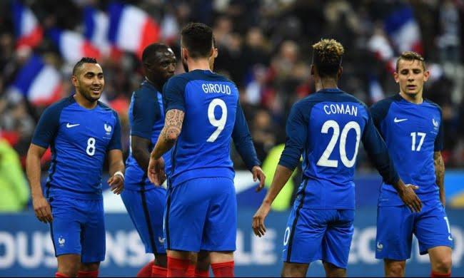 1 89 - النجم الفرنسي يعلن اعتزاله الدولي بعد مونديال روسيا