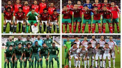2 9 390x220 - منتخب عربي وحيد ضمن ترشيحات الكاف لجائزة الأفضل في أفريقيا