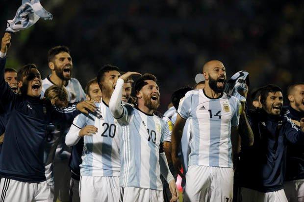 Lionel Messi 1133127 - ميسي : لا أريد مواجهة هذا المنتخب في المونديال