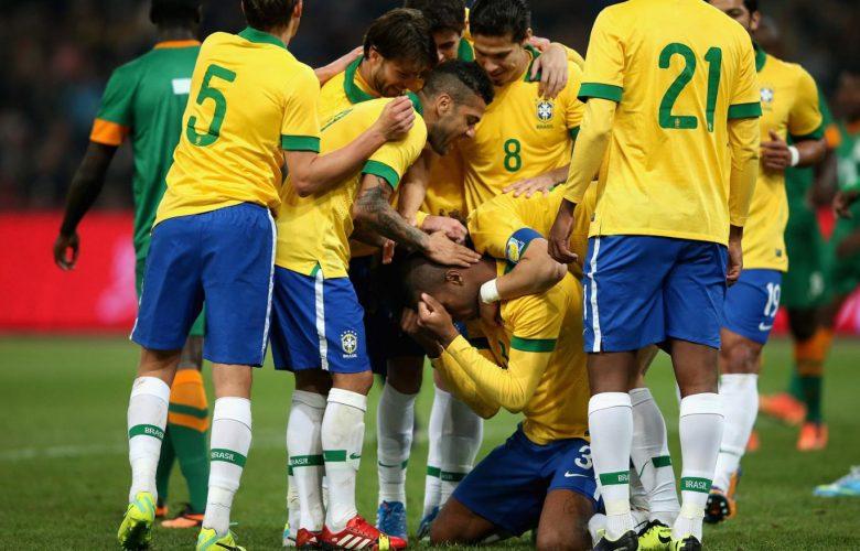brazilquali3010 780x500 - رسمياً | النجم البرازيلي الشهير يُعلن إعتزاله كرة القدم