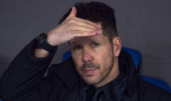 "Photo of سيميوني يرد على مطالب تدريبه لـ ""الأرجنتين"""