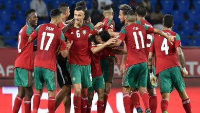 عاجل.. تحديد مجموعة المغرب في نهائيات كأس العالم