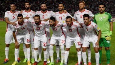 عاجل.. تحديد مجموعة تونس في نهائيات كأس العالم