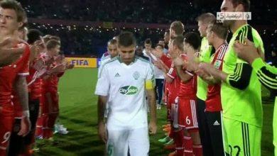 الرجاء المغربي وصيف مونديال الأندية