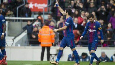 بالدرجات.. تقييم لاعبي برشلونة عقب التعادل مع سيلتا فيغو