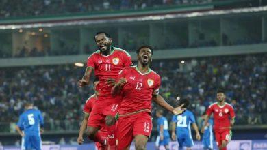 Photo of عمان تنعش آمالها في التأهل بإقصاء مستضيف خليجي 23