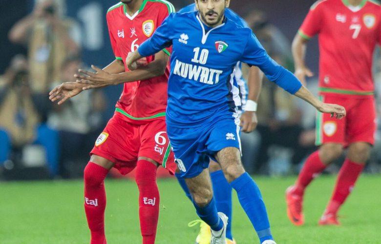الكويت وعمان