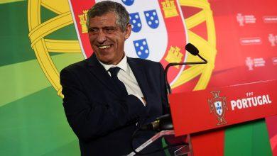 1 7 390x220 - أول تعليق من مدرب البرتغال على مواجهة المغرب بمونديال روسيا