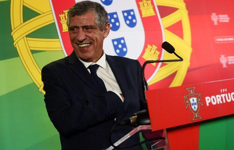 1 7 780x500 - أول تعليق من مدرب البرتغال على مواجهة المغرب بمونديال روسيا