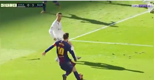 2017 12 23 160757 - بالفيديو.. برشلونة يقتل المنافسة على الليغا إكلينيكيا بثلاثية في ريال مدريد