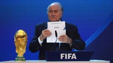 45 390x220 - فيفا يطلب من 3 دول الاستعداد لتنظيم مونديال 2022 بدلاً من قطر