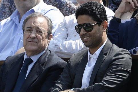 nasser perez w484 - صفقة تبادلية ضخمة بين ريال مدريد و باريس سان جيرمان