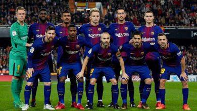 Photo of برشلونة يطلب ضعف الثمن المعروض لبيع نجمه