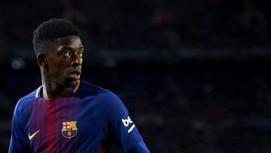 Photo of ديمبلي يحسم موقفه من الرحيل عن برشلونة