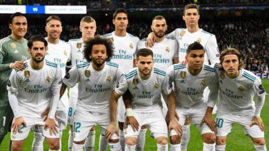 Photo of لاعبو ريال مدريد يطلبون من بيريز التخلي عن هذا النجم