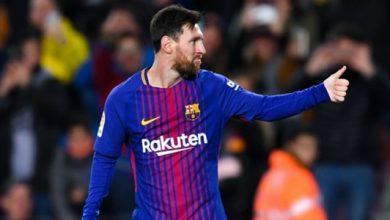 Photo of ميسي يحول وجهة النجم السوبر من ريال مدريد لبرشلونة