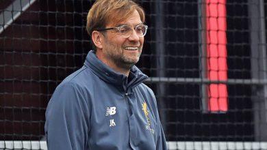 Photo of مفاجأة.. ليفربول يفكر في التعاقد مع أسطورة ريال مدريد