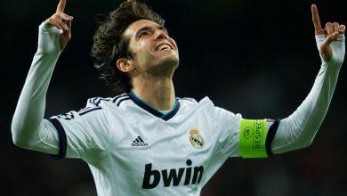 Photo of كاكا يطلق هذا التصريح الناري ضد ريال مدريد
